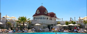 Photos From The Hotel Del Coronado in Coronado California
