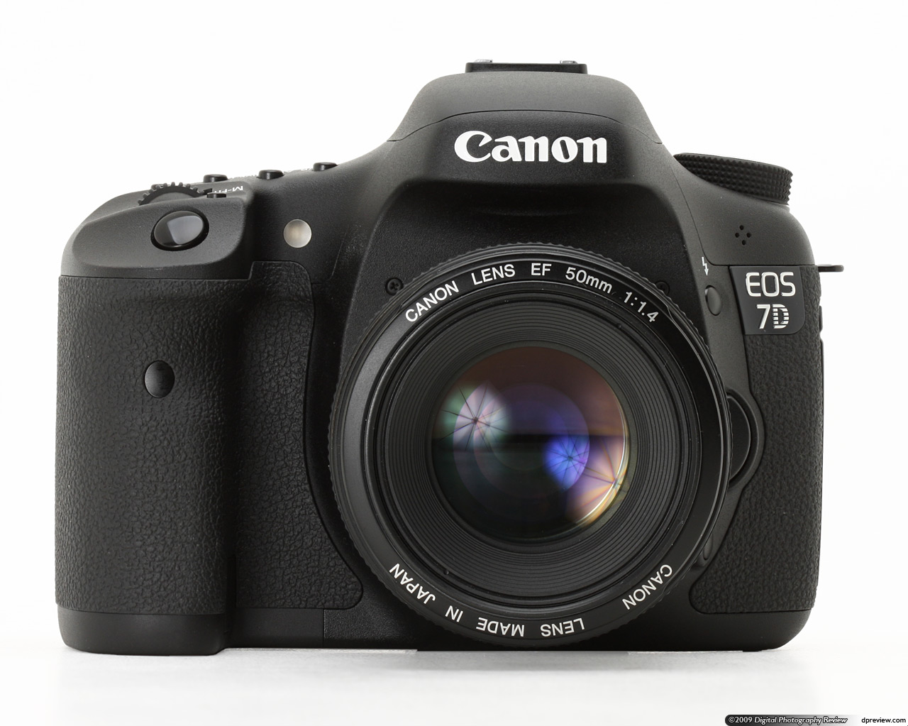 REVIEW: The Canon 5D Mark II & The Canon 7D Compared | ThruMyLens Canon