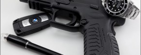 An Overview of the Handgun III Training Course at Sim-Trainer
