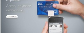 Square Up – A New Way For ANYONE To Accept Credit Card Payments
