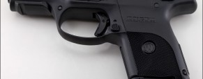 Review of the Ruger SR9c