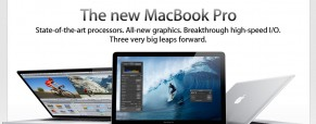 I'm Jumping Into The Mac World:  I Ordered The New MacBook Pro 15″ Laptop