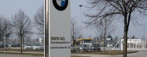 My First Trip To Europe – The BMW European Delivery Experience