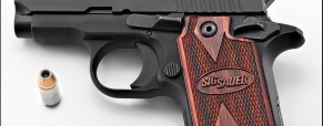 Review of the Sig Sauer P238