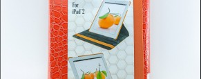 Review of the Props Pivot Case for the iPad 2