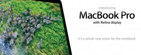 Thoughts on the 2013 MacBook Pro and iPad Air