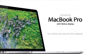 Stock Photo From Apple.com
