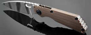 Review of the Strider SnG Concealed Carry