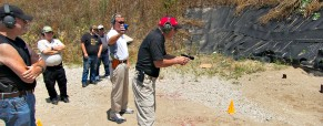 A Review of Enhancing Combative Pistolcraft Course With Dave Spaulding