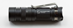 Review of the Sunwayman V11R Flashlight