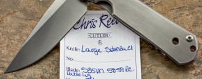 Review of the Chris Reeve Large Sebenza 21