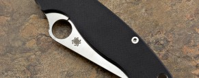 Review of the Spyderco Paramilitary 2