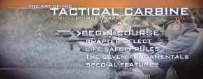 Review of Magpul Dynamics Art of the Tactical Carbine, Vol. I