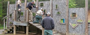 Review of Partner Tactics Training Course at Tactical Defense Institute