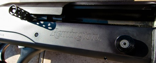 Review of the Remington Versa Max Tactical Shotgun
