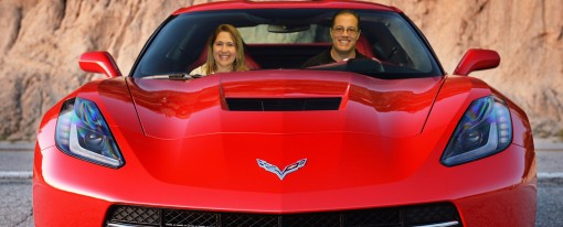 A Tour Of The National Corvette Museum