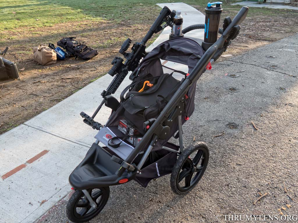 how to build your own pony cart