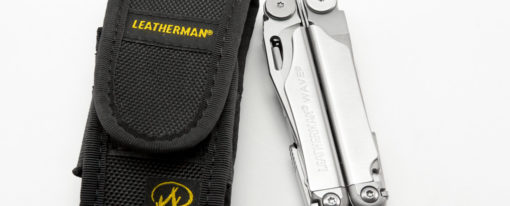 Review of the Leatherman Wave