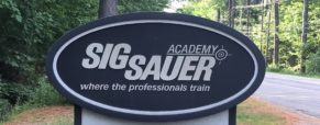 A Comprehensive Review Of The SIG Sauer Academy