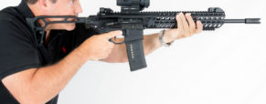 Review of the SIG Sauer MCX
