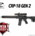 Review of the Colt Competition CRP-18 GEN2
