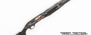 Review and Comparison of the TTI Benelli M2