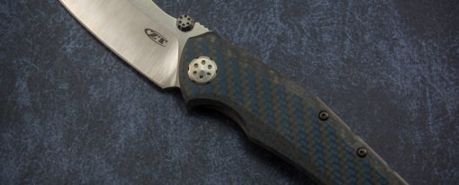 Review of the Zero Tolerance ZT 0850